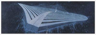 Robert Stackhouse, 'Blue Flyer', 2000