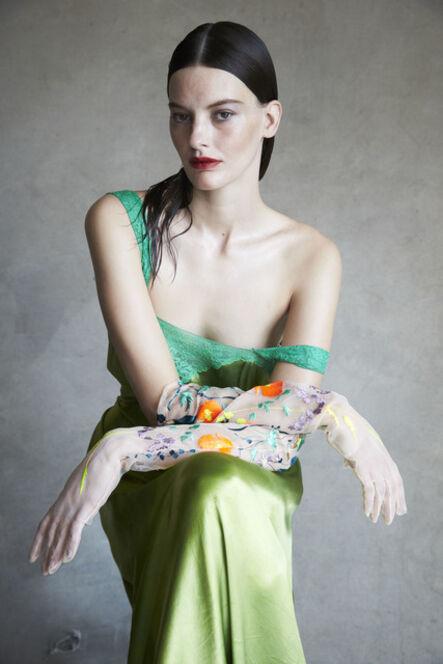Patrick Demarchelier, 'Amanda Murphy, New York, Vogue', 2013
