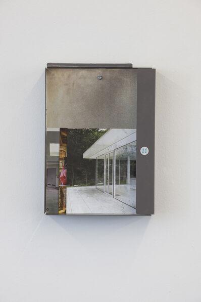 Henning Strassburger, 'The Shortcut-Teacher', 2015
