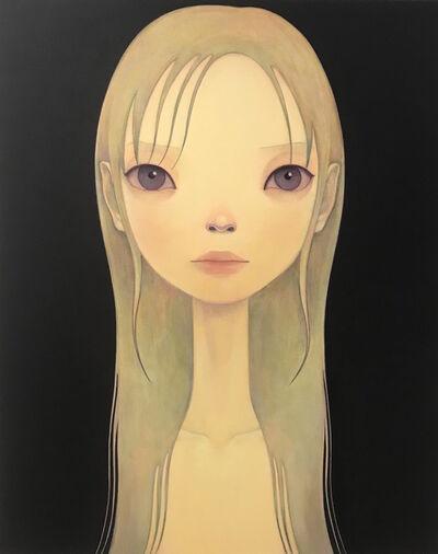 Hideaki Kawashima, 'Upright', 2014