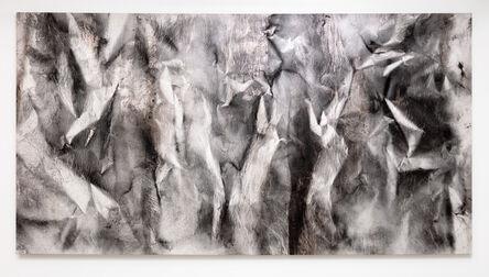Nadia Kaabi-Linke, 'Kula: Bonfire', 2017