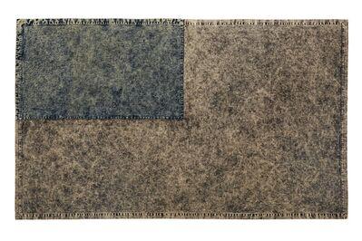 Sterling Ruby, 'Veil Flag', 2020