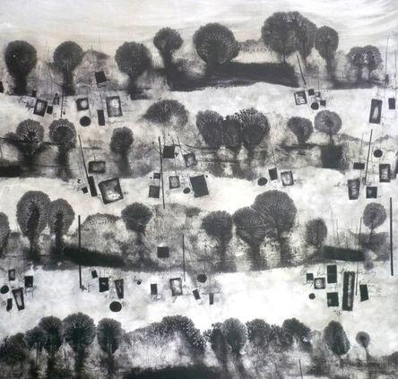 Manu vb Tintoré, 'Notes a la terra', 2011