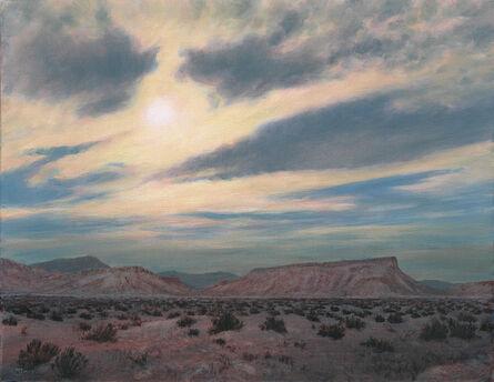 Mark Harrison, 'Frontage Road', 2020