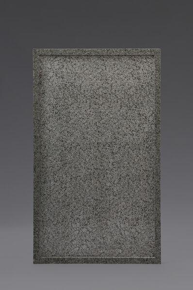 Soft Baroque, 'Granite Wall Piece', 2016