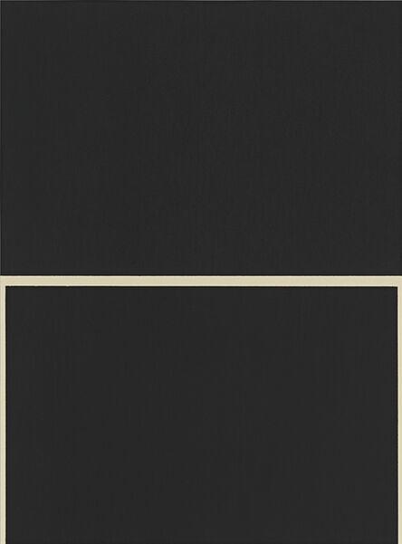 Richard Serra, 'Double Level III', 2013