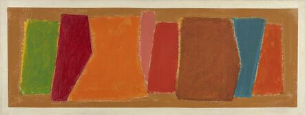 John Opper, 'Untitled (19-72)', 1972