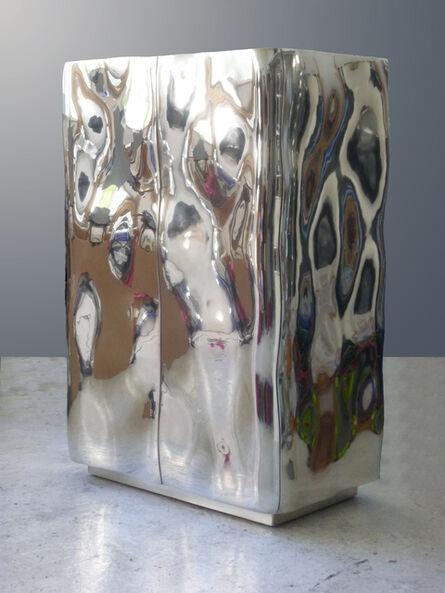 Francois Corbeau, '2 Door Cabinet 2012', 2012