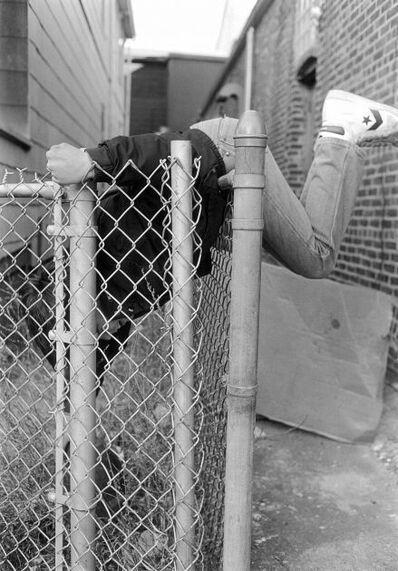 Mark Steinmetz, 'Chelsea, MA', 1986