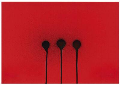 Otto Piene, 'Ohne Titel', 1967