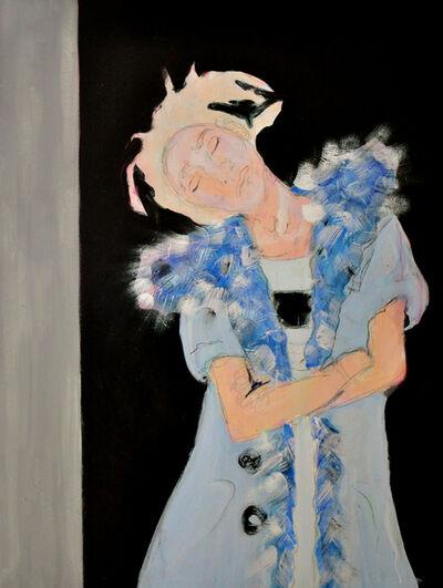 Erin Armstrong, 'Tilda', 2014
