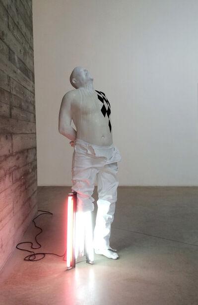 Bernardí Roig, 'Practices to suck the World', 2014