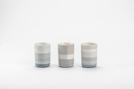 Jeongwon Lee, 'Composition_cylinder series', 2015
