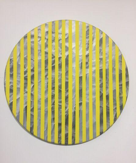Bonnie Maygarden, 'Merge II', 2015