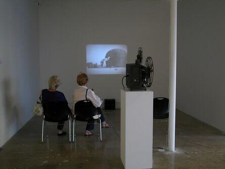 Rebecca Baron, 'The Idea of North', 1995
