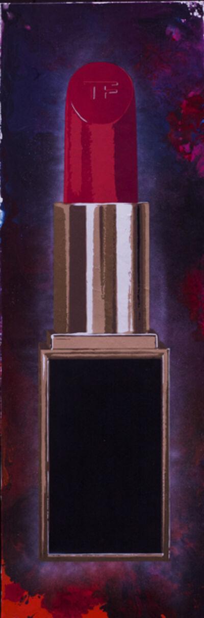 Lukas Avalon, 'Top Fuck', 2014