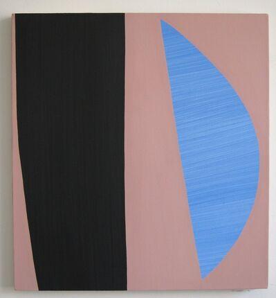 Jessica Groome, 'Slab', 2012