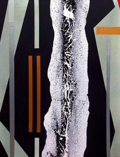 Patrick Altes, 'Chasm 2', 2015
