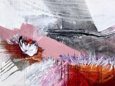 Allison Stewart, 'La Fleur 2', 2021