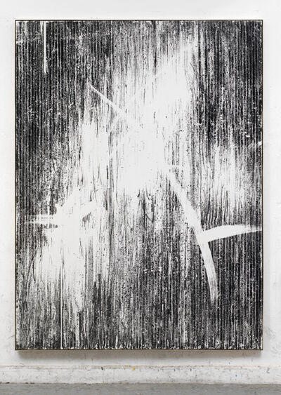 Gregor Hildebrandt, 'Offene Türen', 2017