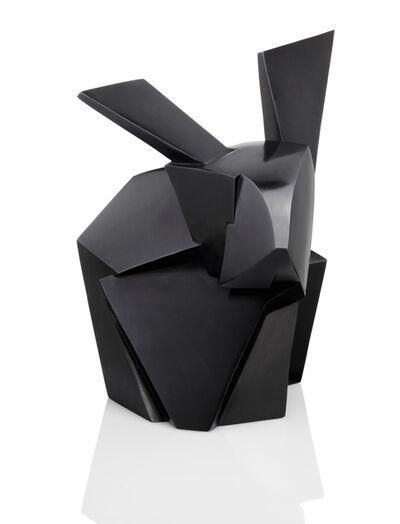 Jacques Owczarek, 'Sculpture of a Rabbit', 2016