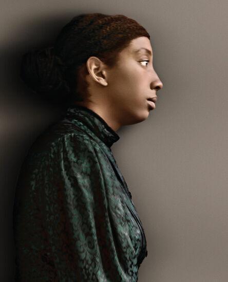 Ayana V. Jackson, 'Case # 33 V', 2013
