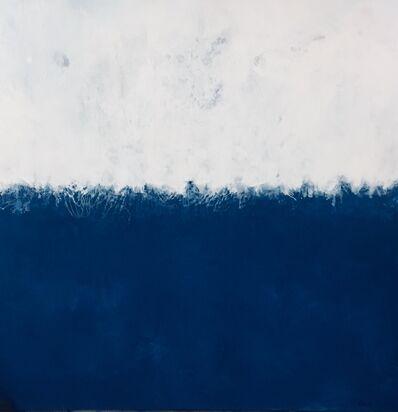 Russell Sharon, 'Blue II', 2018