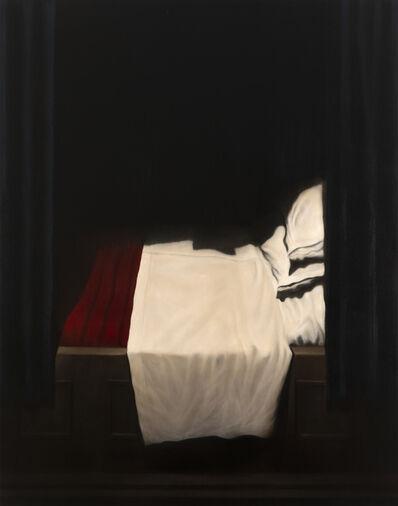 Ken Currie, 'Painter's Bed', 2018