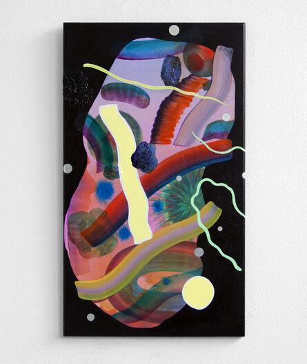 Simone Albers, 'Substance XI', 2018