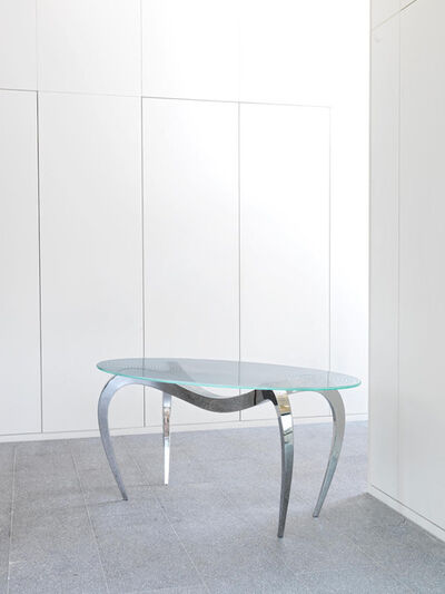 Guillaume Piechaud, 'Water drop - Table', 2013