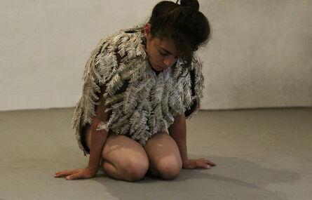 Dania González, 'Vuelo (La permanencia y la fuga) / Flight (Permanence and escape) ', 2015