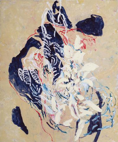 Hans Sieverding, 'Iris 3', 2016