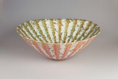 Yoshita Yukio, 'Large Bowl', 2016