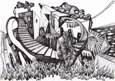 Costin Chioreanu, 'The Tower 3', 2013