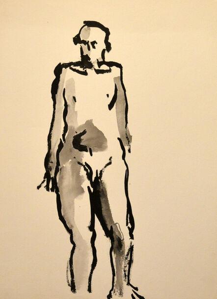 Thomas McAnulty, 'Nude'