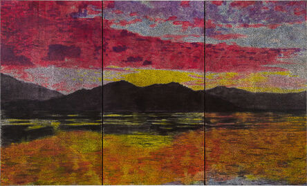 Daniel Boyd, 'Untitled (SOAGS)', 2020