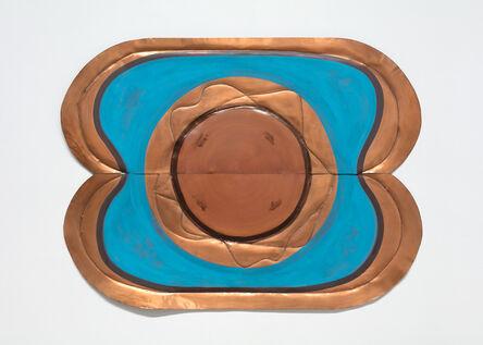 David Novros, 'Untitled ', c. 1995