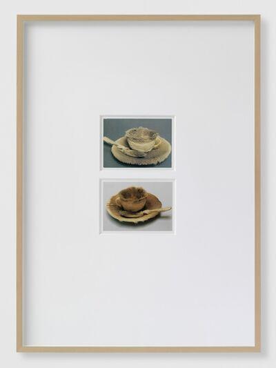 Annaïk Lou Pitteloud, 'White between the Darlings [Luxury Problem]', 2014