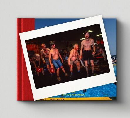 Barry Lewis, 'Limited Edition Print (C) + Signed Book: 'Butlin's Holiday Camp 1982'', 2020