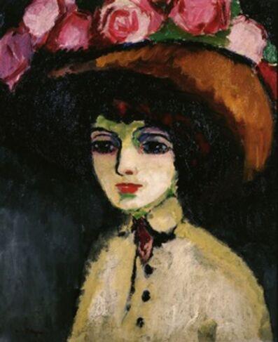 Kees van Dongen, 'La Parisienne de Montmartre', 1903