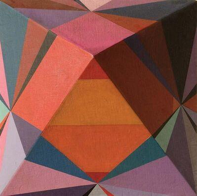 Antonio Llorens, 'Pirámide', 1990