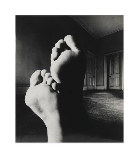 Bill Brandt, 'Nude, Hampstead, London', 1952