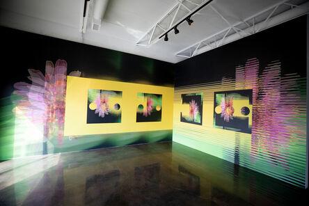 John Pomara, 'Mural', 2020