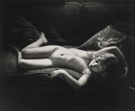 Sally Mann, 'Dog Scratches', 1991