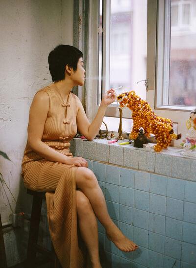 Luo Yang 罗洋, 'Onying ', 2019
