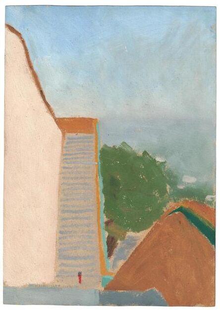 Li Shan  李珊 (b. 1957), 'Untitled 无题', 1970s