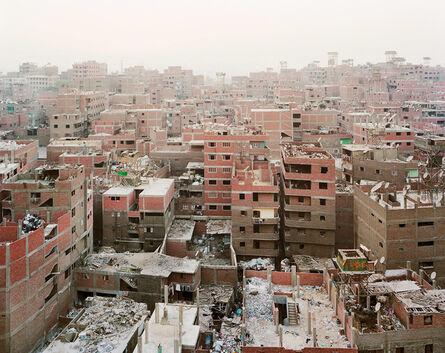 Noah Addis, 'Manshiet Nasser #1; Cairo', 2012