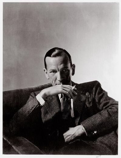 Horst P. Horst, 'Noel Coward', 1933
