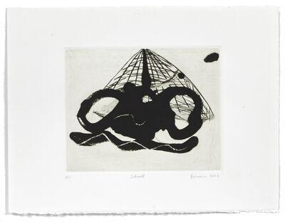 Marc Garneau, 'Schnell', 2002