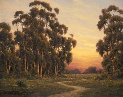 Ralph Waterhouse, 'Spring Sunset', 20th century